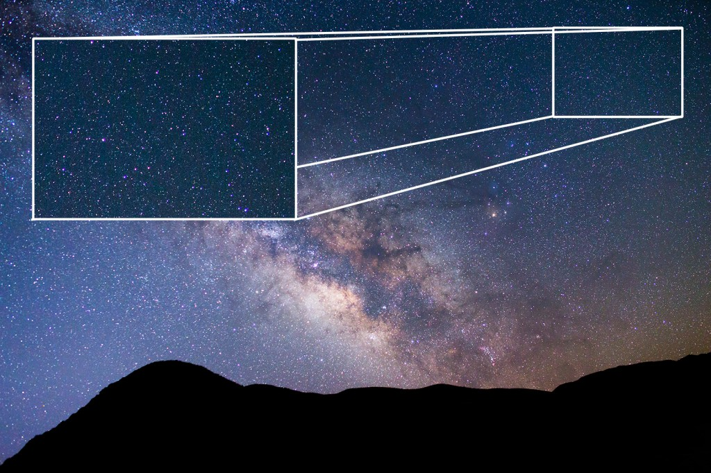 How To Pick A Lens For Milky Way Photography Lonely Speck