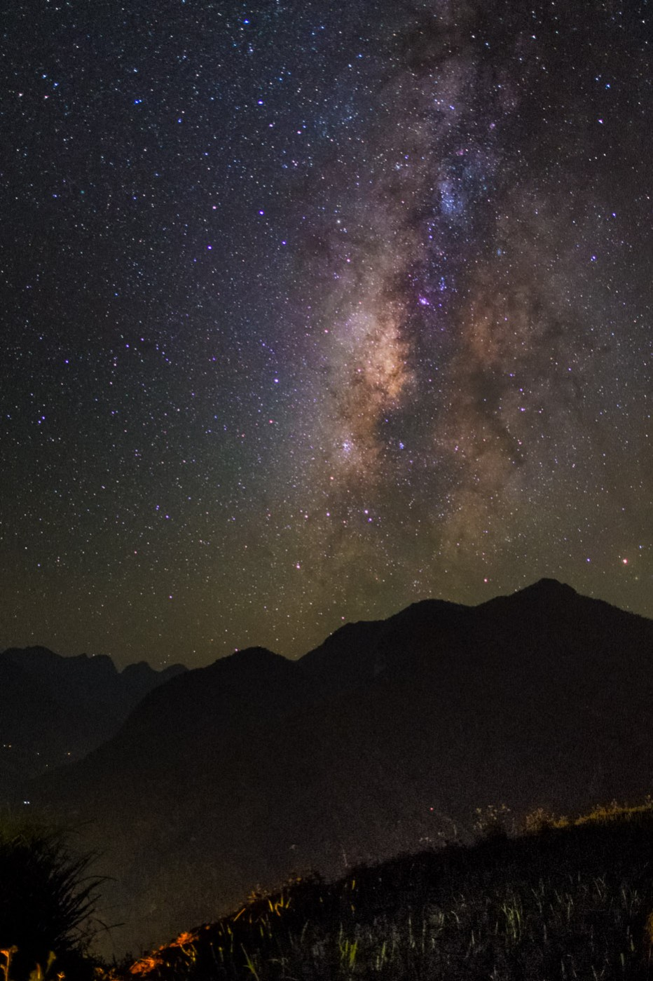 milky way vietnam
