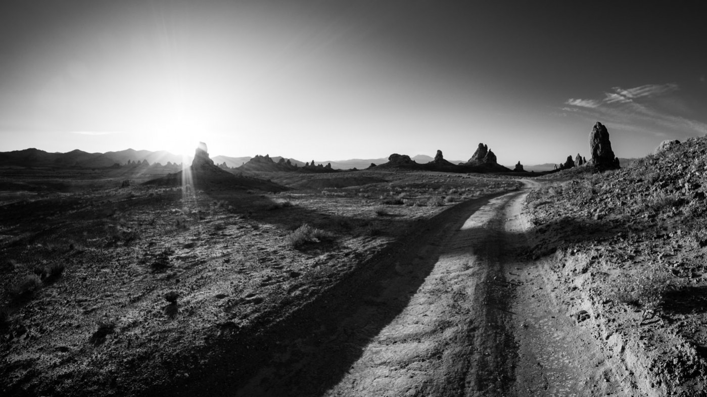 x-e1 trona pinnacles