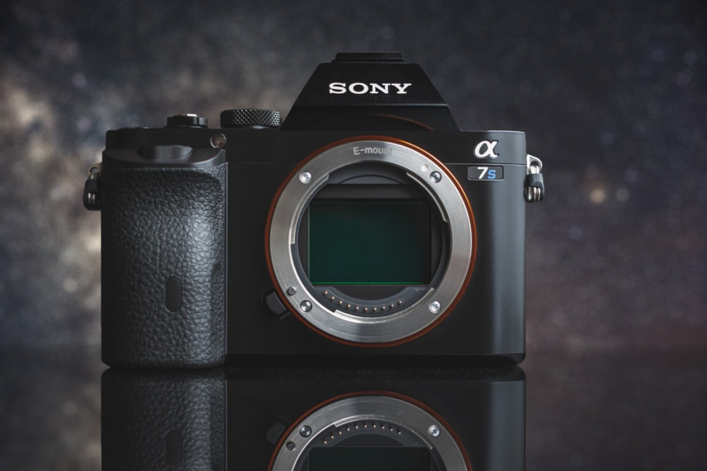 Sony a7S Astrophotography Review – Lonely Speck