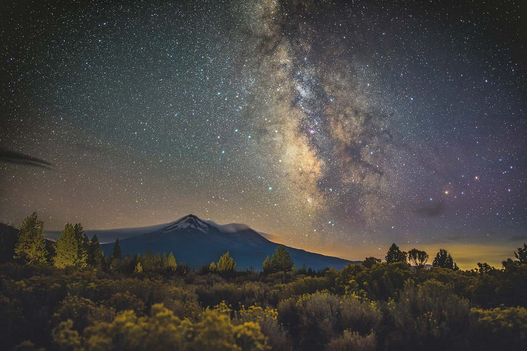 Best Lenses For Milky Way Photography Canon
