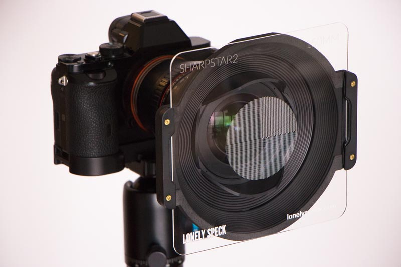 SharpStar2 150mm