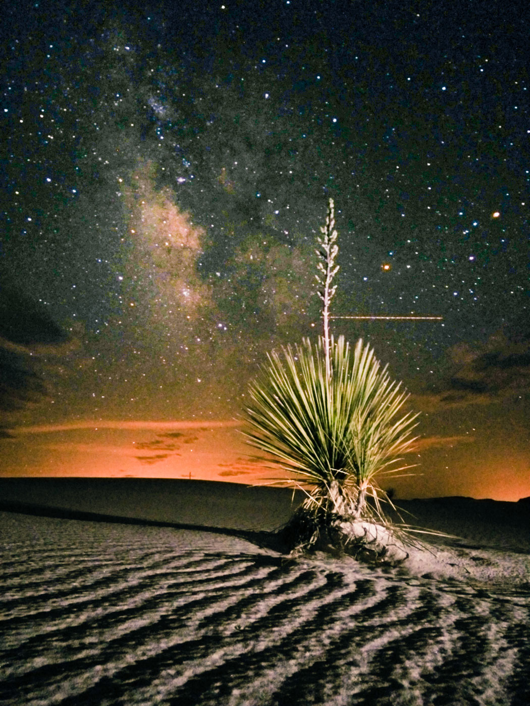 Photographing The Milky Way With A Smartphone And The Future
