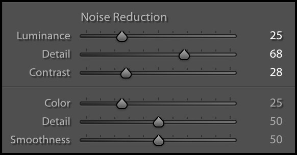 noise-reduction-sliders