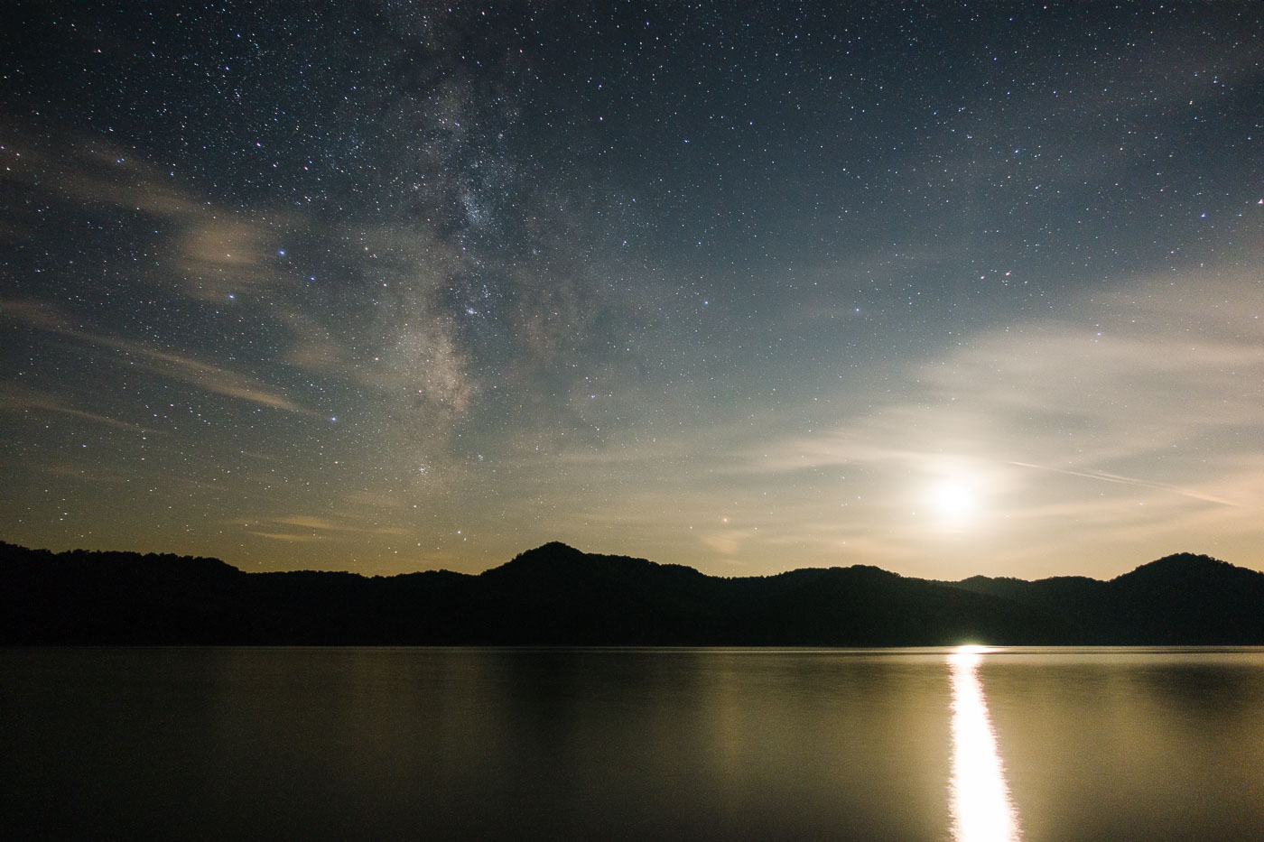 Sony RX100 Series Astrophotography Review – Lonely Speck