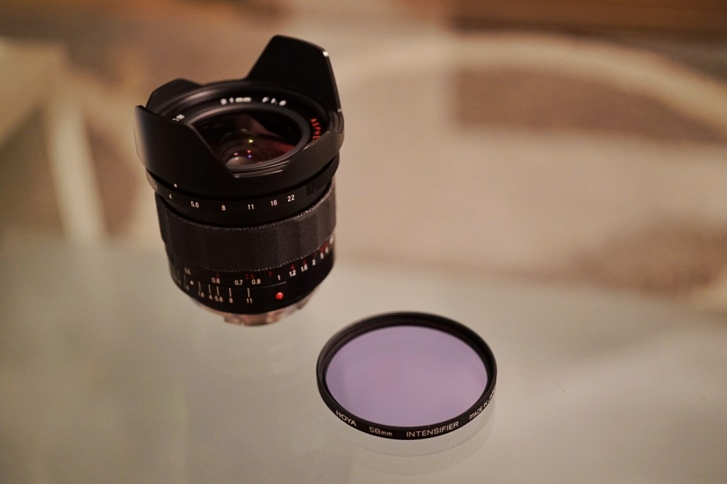 Hoya Red Intensifier Review An Affordable Light Pollution