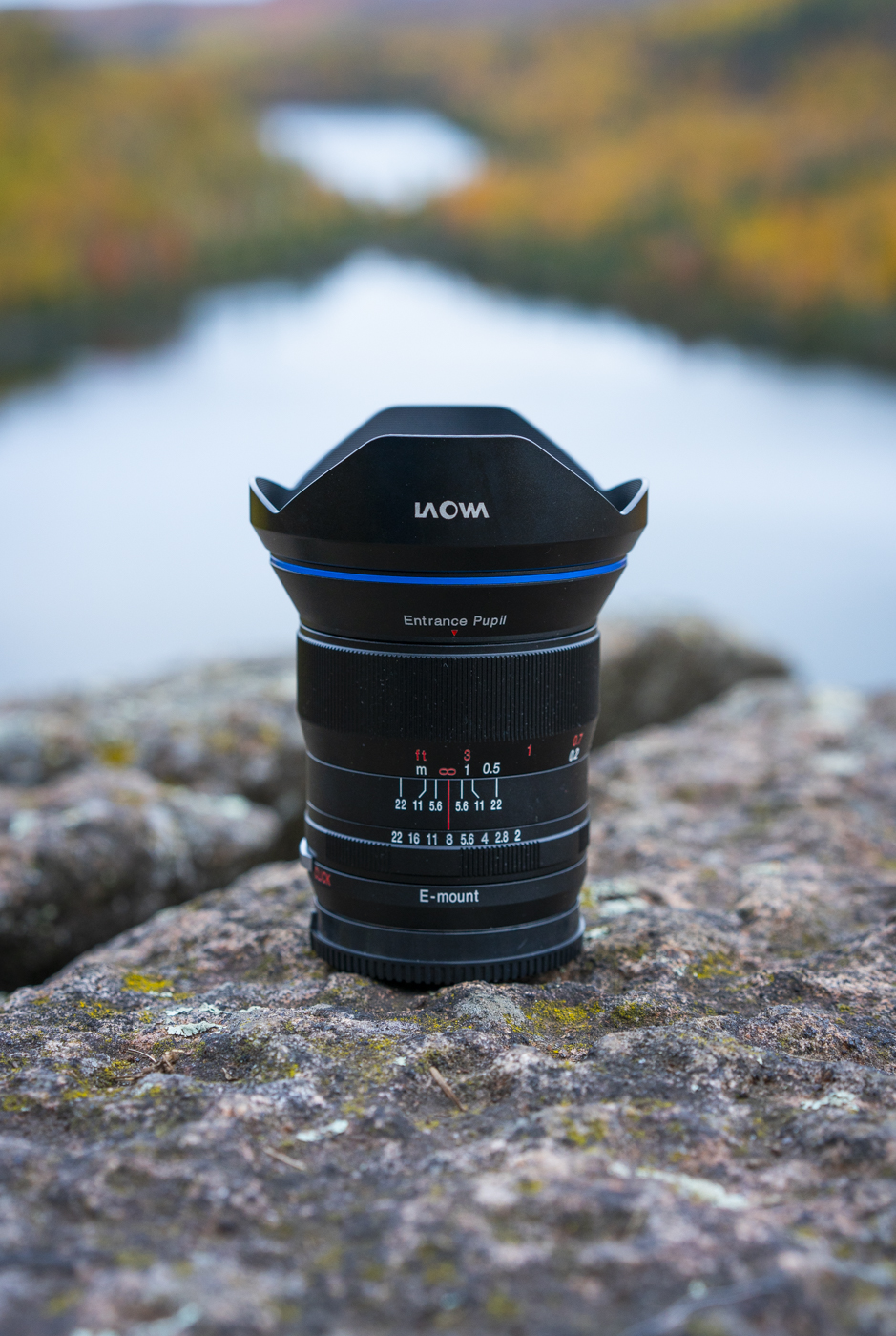 Laowa 15mm f/2 FE Zero-D Astrophotography Review