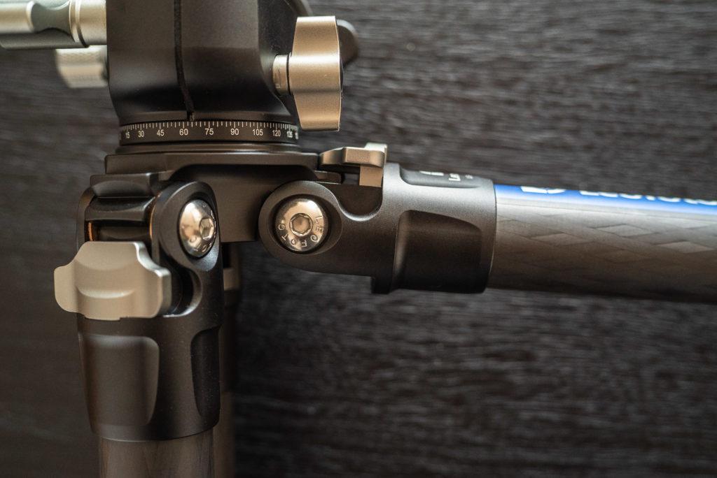 Leofoto LS-284C Leg Joint Lock